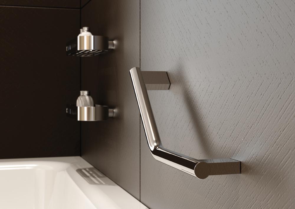 Accesorios y complementos para ba o tu ducha for Complementos para banos