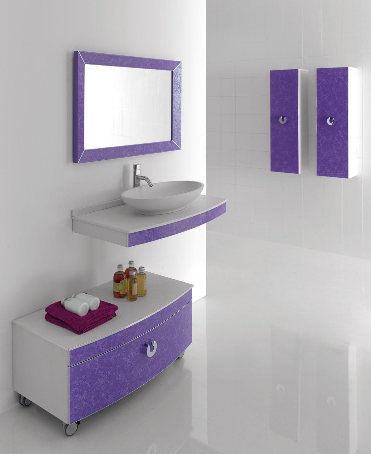 Mobiliario de ba o tu ducha for Mobiliario para banos