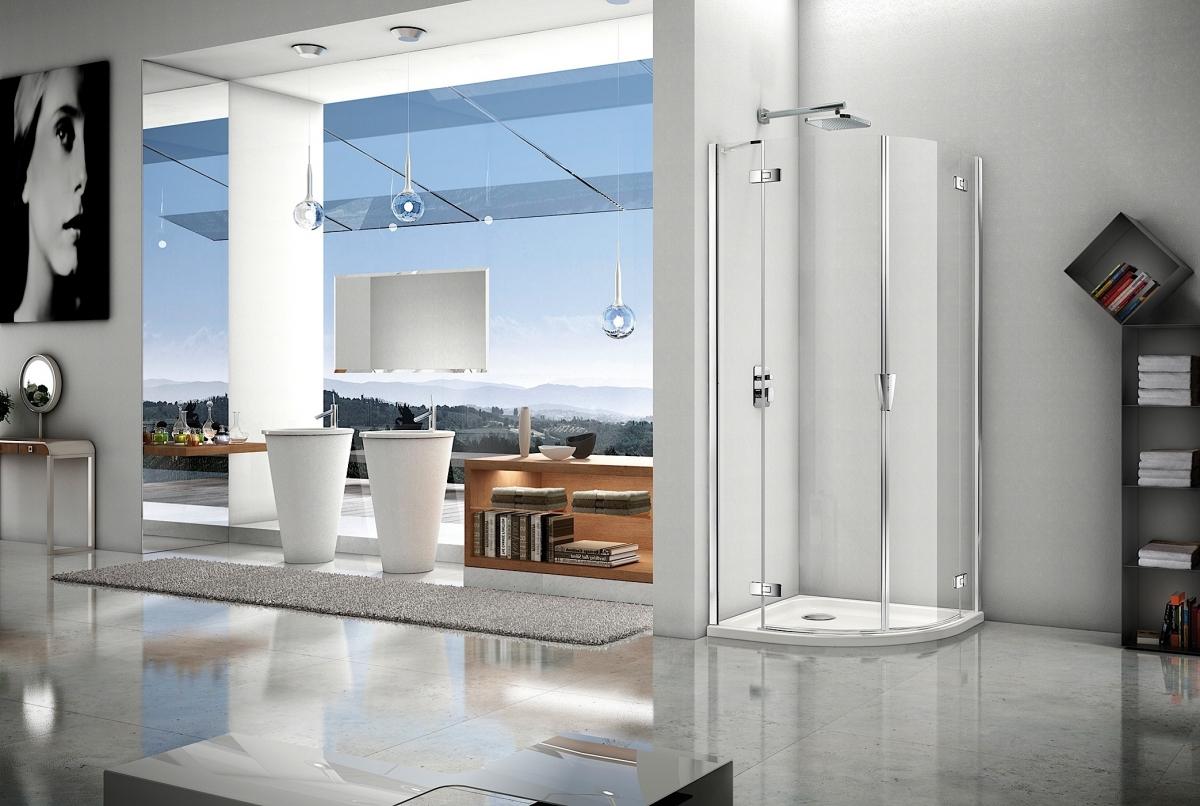 Baño En Ducha Asistido:El tirador ergonómico fabricado en aluminio, está disponible en tres