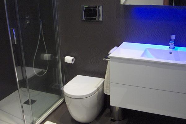 Reforma integral de baños - Tu Ducha