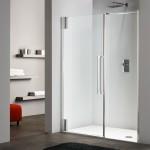 Para duchas de gran formato