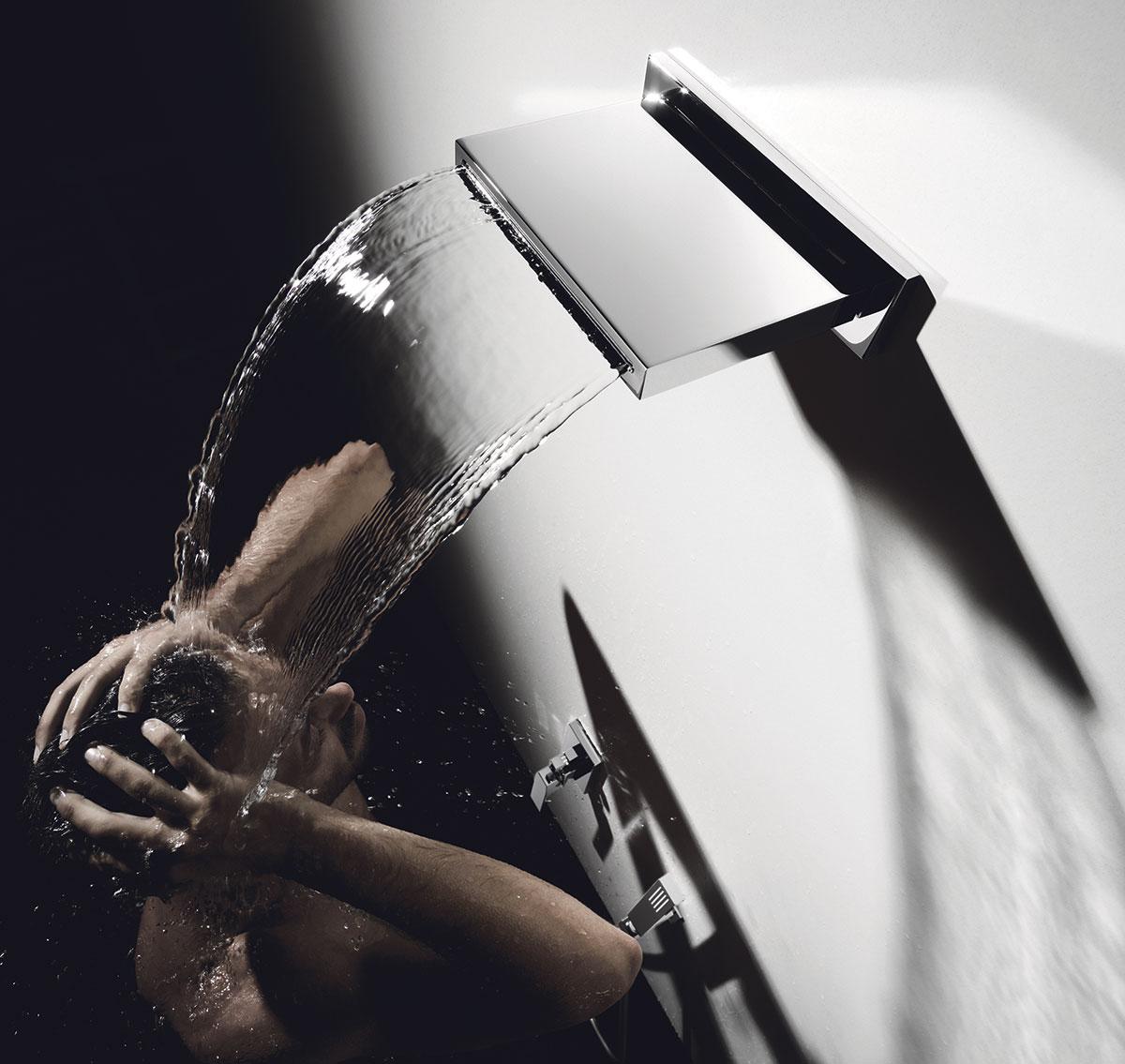 Griferías para baño y ducha - Tu Ducha