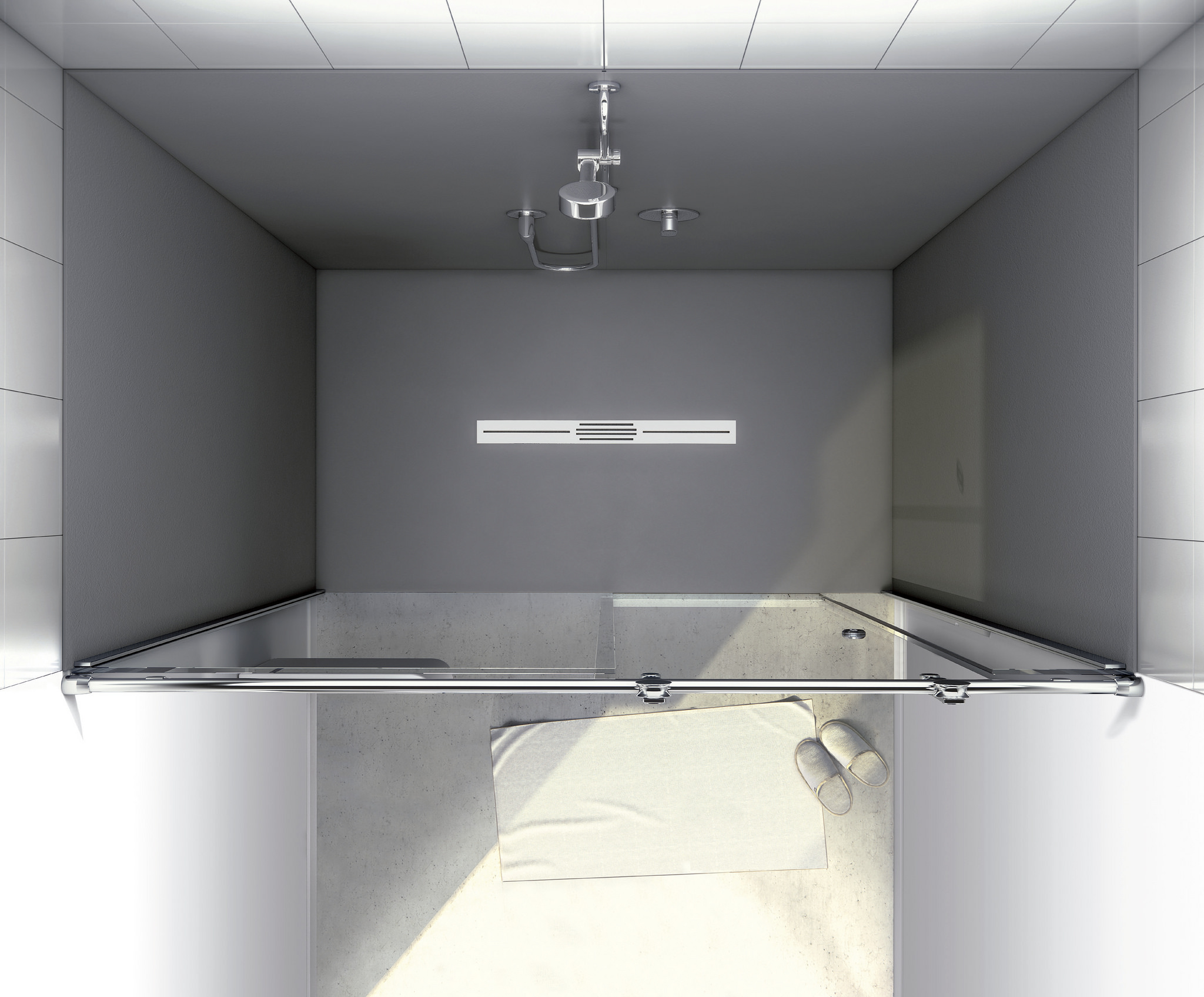 Platos de ducha - Tu ducha